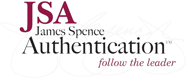 JSA-James-Spence-Authentication